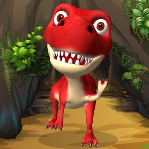 hablando dinosaurio