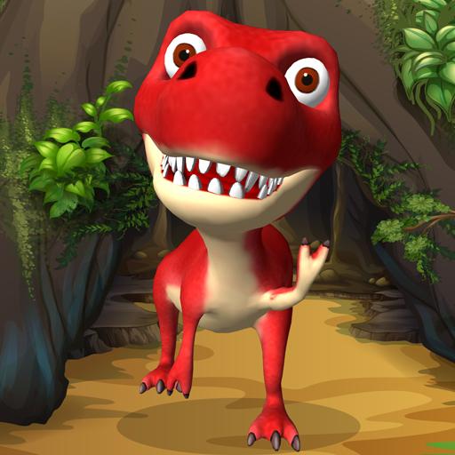 Talking Dinosau