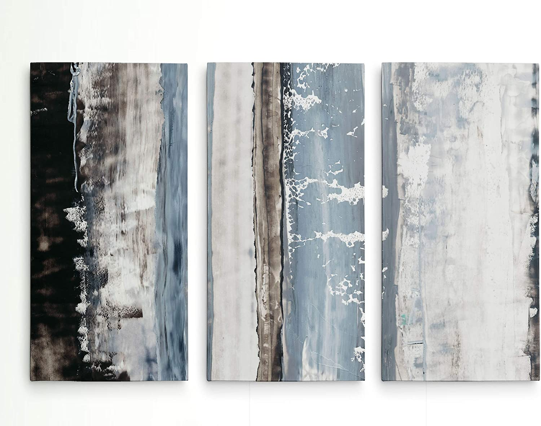 Renditions Gallery-Canvas Print Wall W ブランド買うならブランドオフ 卓出 I-Gallery Art-ICY Horizon