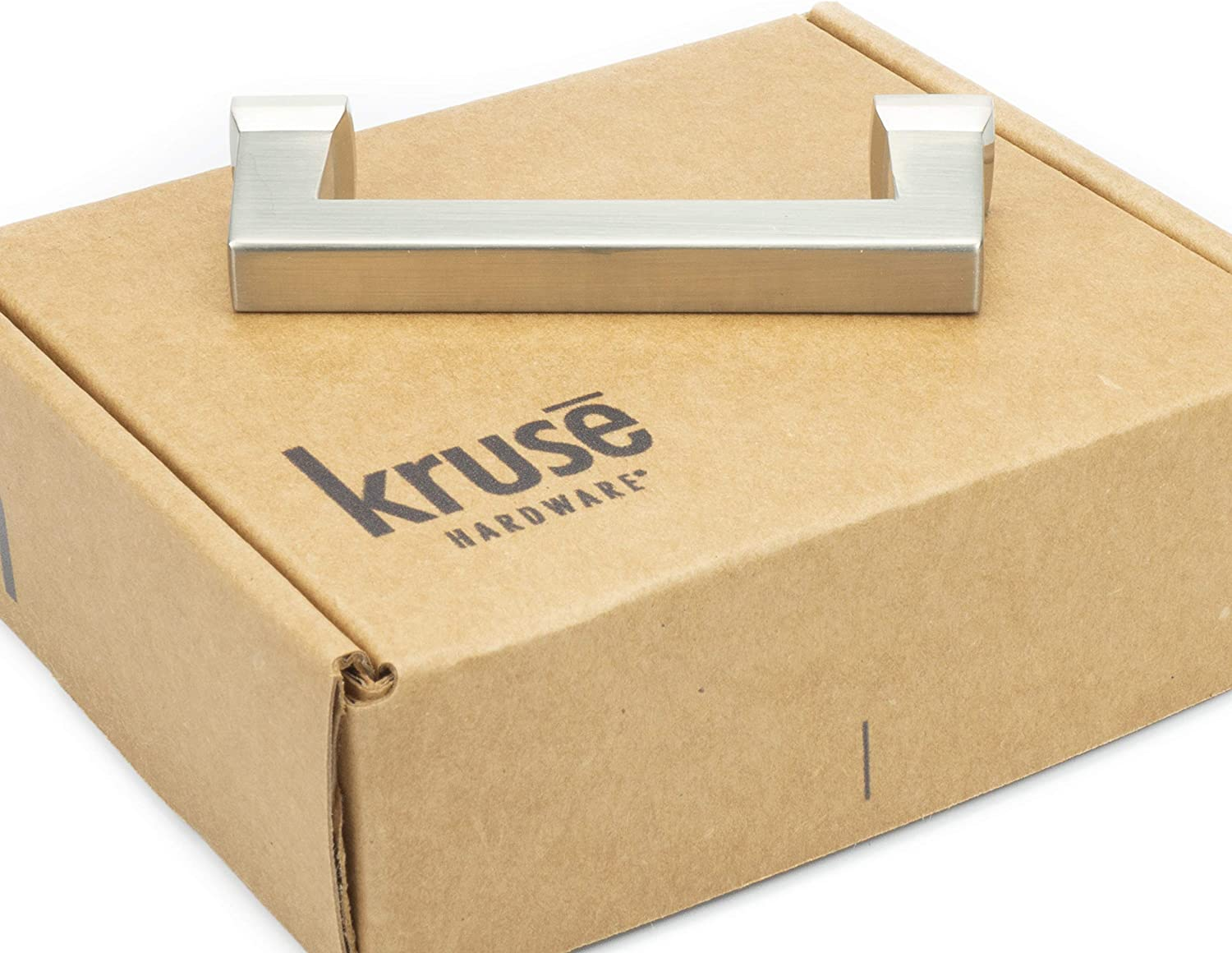 Kruse Hardware - 10-Pack Conrad Door Drawer Pull Soldering Cen 3in and New Orleans Mall