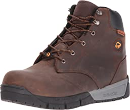 Wolverine Men's Mauler LX Composite Toe Waterproof Work