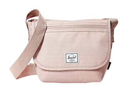 Herschel Supply Co. Grade Mini (Ash Rose) Messenger Bags