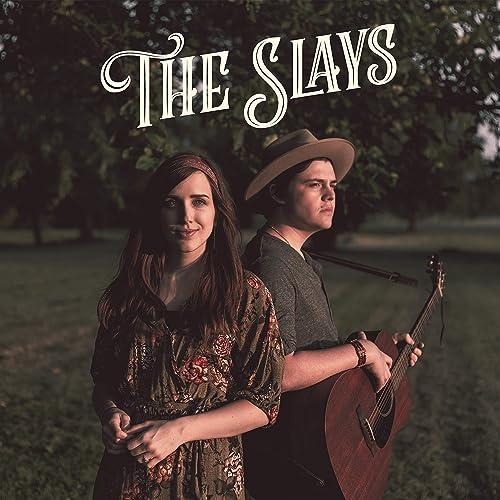 The Slays - The Slays (2019)