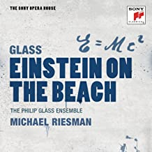 Einstein on the Beach: Einstein on the Beach: Einstein on the Beach: Einstein on the Beach: Knee Play 1