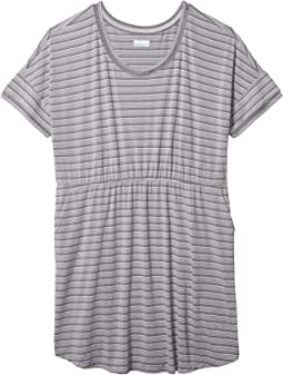 City Grey Stripe