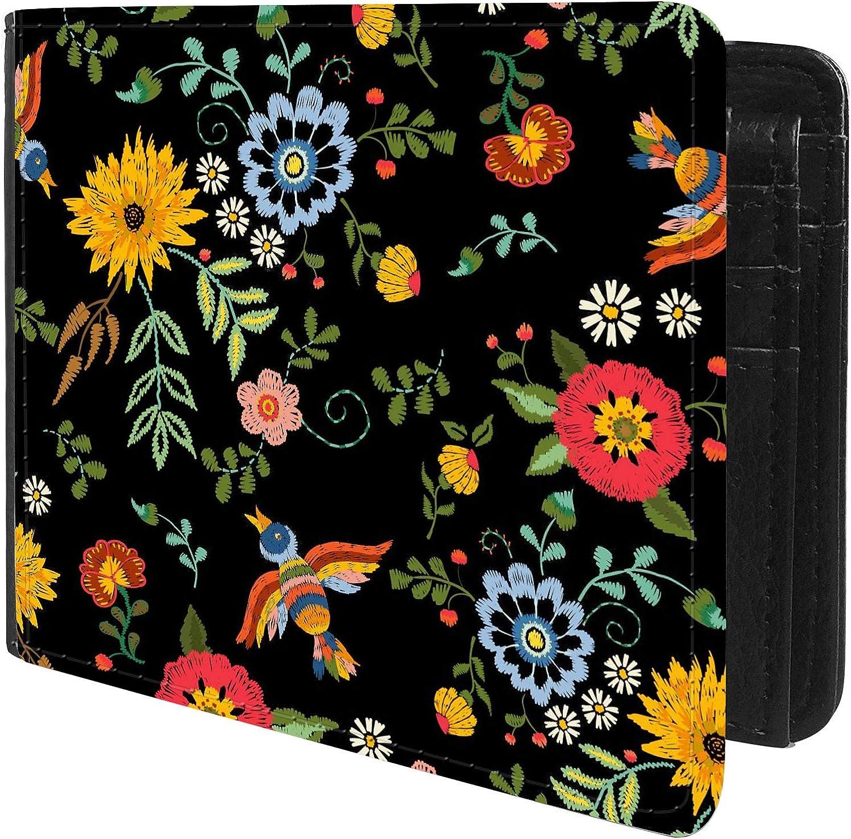 Unique Desige Outlet SALE Pattern Max 49% OFF - Vintage Slim Pocke Floral Front
