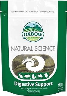 oxbow papaya tablets for rabbits