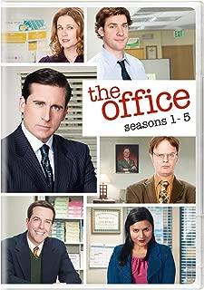 the office box set australia
