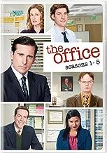 The Office: Seasons 1 - 5
