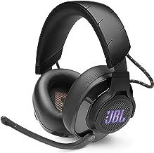 Headset Gamer JBL Quantum 600 - Preto