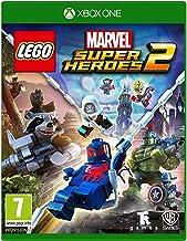 Lego Marvel Super Heroes 2 (Xbox 360)
