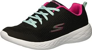 Skechers 女孩 Go 600-Fun Run 运动鞋