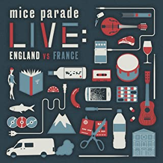 Best mice parade live Reviews
