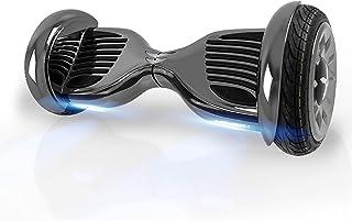 اسکوتر اتومبیل مخصوص تعادل Hover-1 Titan Electric با لاستیک 10 اینچی