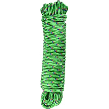 ROPE 1//2X100/' 16 CARRIER