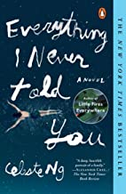 Best everything i never told you book Reviews