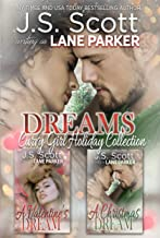 Dreams: A Curvy Girl Holiday Romance Collection (English Edition)