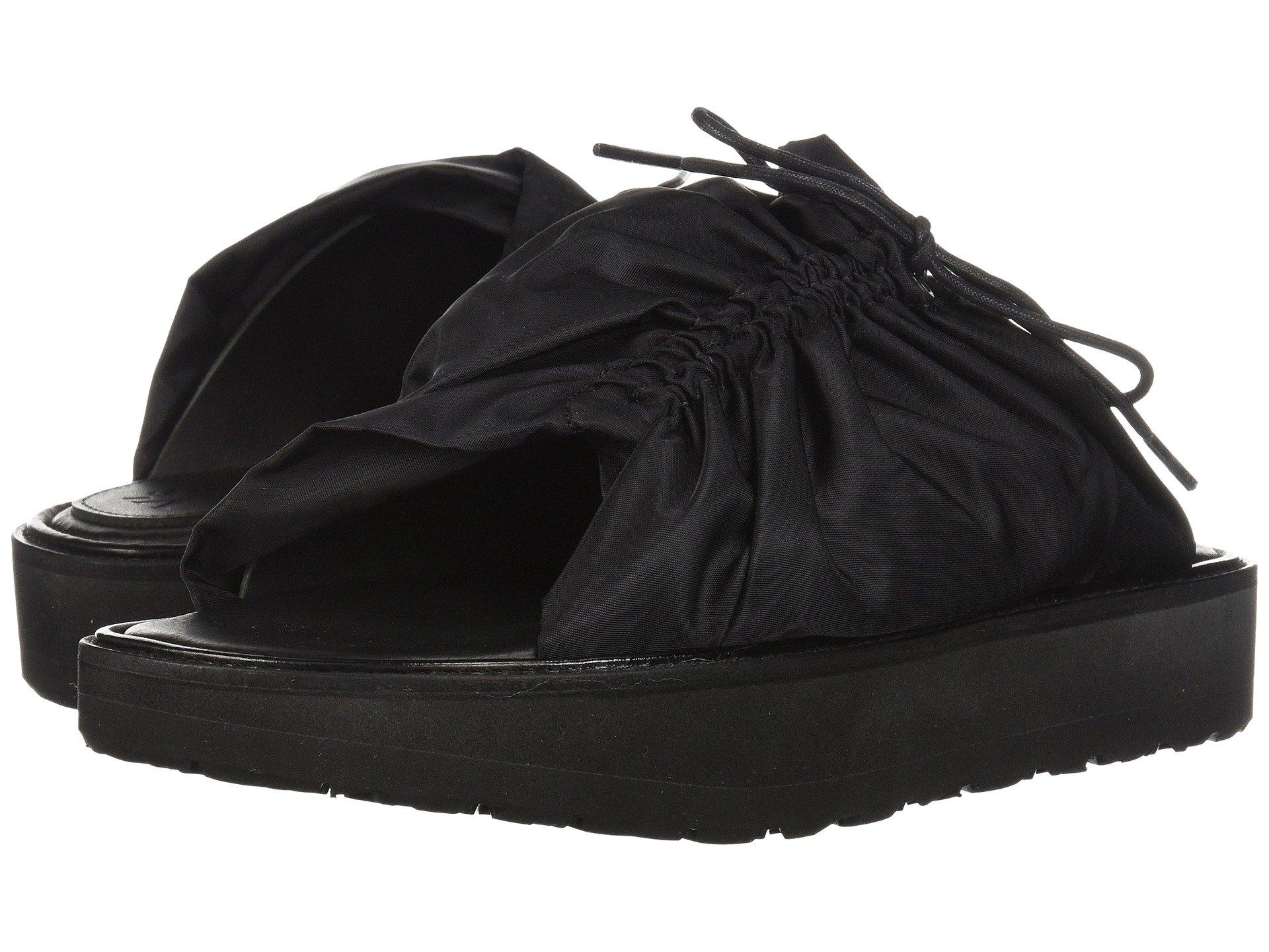 Sandalias para Mujer Yand#39;s by Yohji Yamamoto Gather Sandal  +