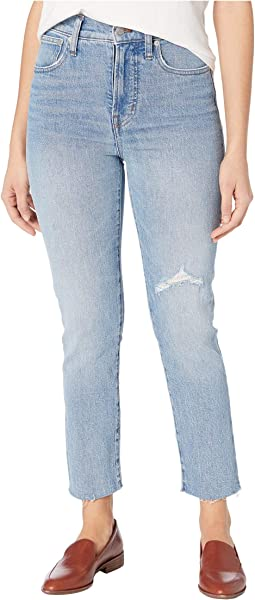 Perfect Vintage Jeans in Rosabelle Wash