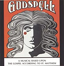 Best godspell broadway soundtrack Reviews