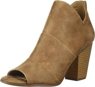 Fergalicious Women's Recruit Ankle Boot