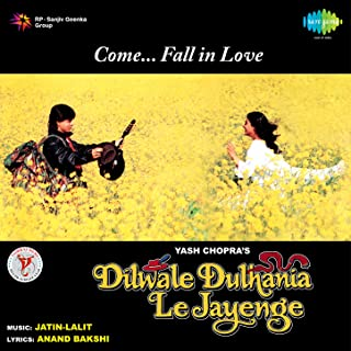 Best indian movie dilwale dulhania le jayenge songs Reviews