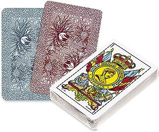comprar comparacion Fournier- Baraja de Cartas, Multicolor (F20994)