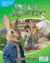 Best peter rabbit my busy books Reviews