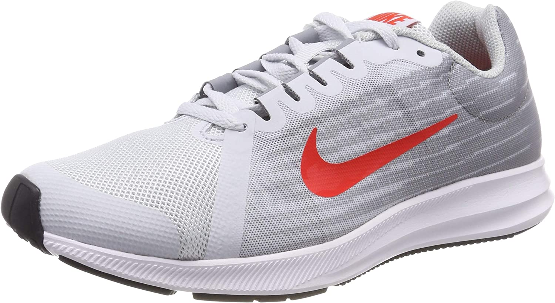 Nike Herren Downshifter 8 (Gs) Fitnessschuhe