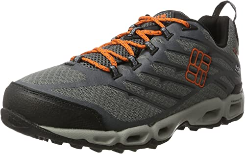 Columbia Ventrailia Ventrailia Ventrailia II Outdry, Chaussures Multisport Outdoor Homme 545