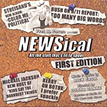 Newsical - First Edition