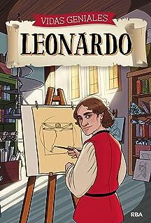 Leonardo (INOLVIDABLES) (Spanish Edition)