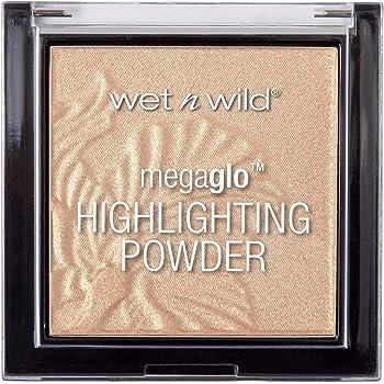 wet n wild MegaGlo Highlighting Powder (Golden Flower Crown)