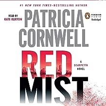 red mist audiobook