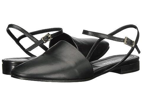 Charles by Charles David Charles David - Mellow Black Leather Women
