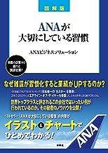 表紙: 図解版 ANAが大切にしている習慣 (扶桑社BOOKS) | ANAビジネスソリューション