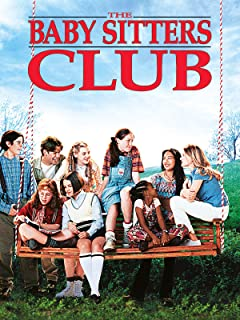 Baby-Sitters Club, The