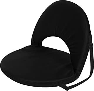 Trademark Innovations Portable Recliner Picnic Seat - Multi-Use