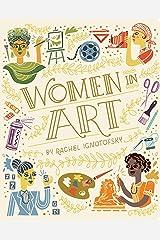 Women in Art (Women in Series) Kindle Edition