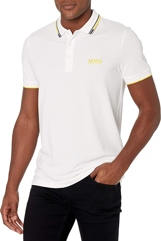 Paddy Pro Short Sleeve Polo Shirt