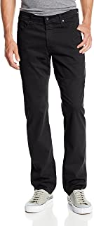 AG Adriano Goldschmied Men's The Graduate Tailored Leg 'sud' Pant in Sul-grn