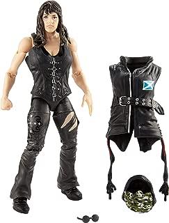 WWE Nikki Cross Elite Collection Action Figure