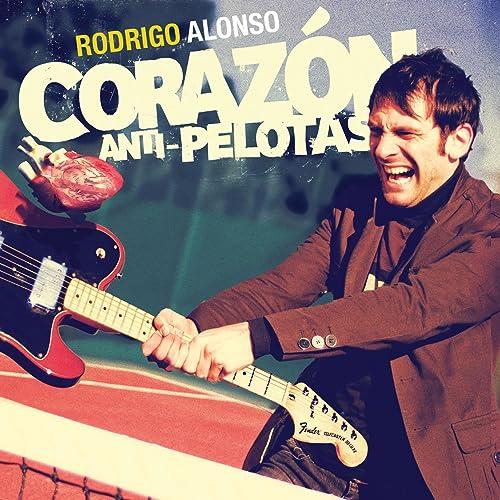 Te Esposaré a Mi Guitarra de Rodrigo Alonso en Amazon Music ...