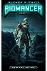 Biomancer (New Era Online: Biomancer Book 1) Kindle Edition