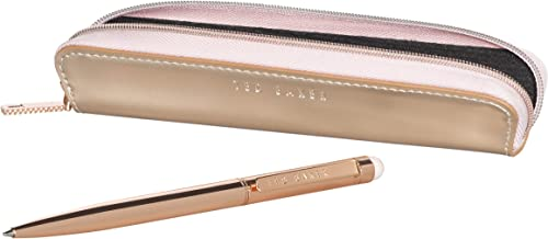 Ted Baker Pen, Premium Touch Screen Slim Pen Rose Gold, (TED423)