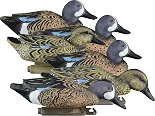 Higdon Outdoors Standard Blue Wing Teal Duck Decoys
