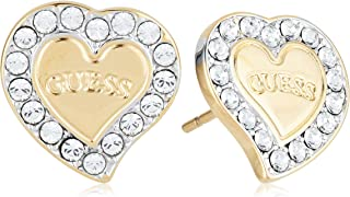 Guess Women's Earrings UBE78055