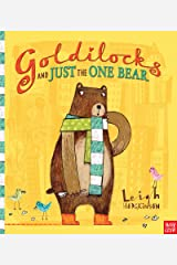 Goldilocks and Just the One Bear Kindle Edition