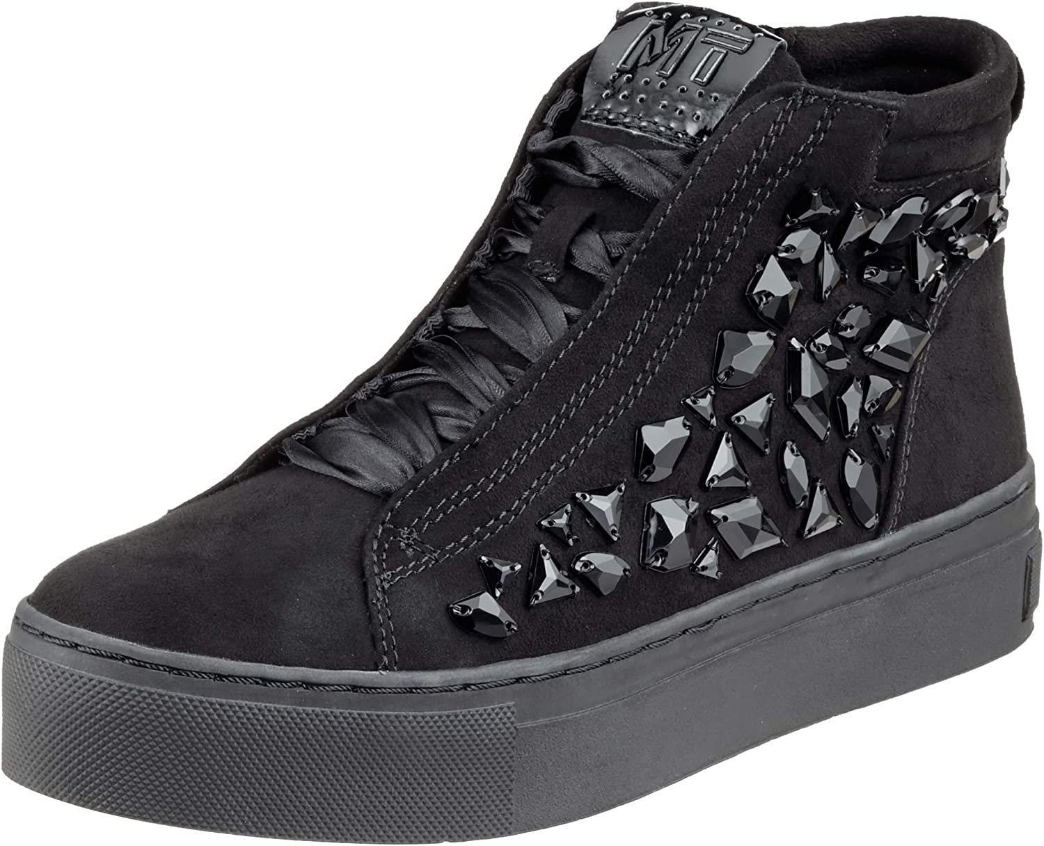 Marco Tozzi Women's 2-2-25257-21 098 Hi-Top Trainers