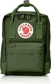 Fjallraven KHSTNN-nken Mini Backpack, unissexo para adultos, Spruce Green, tamanho único
